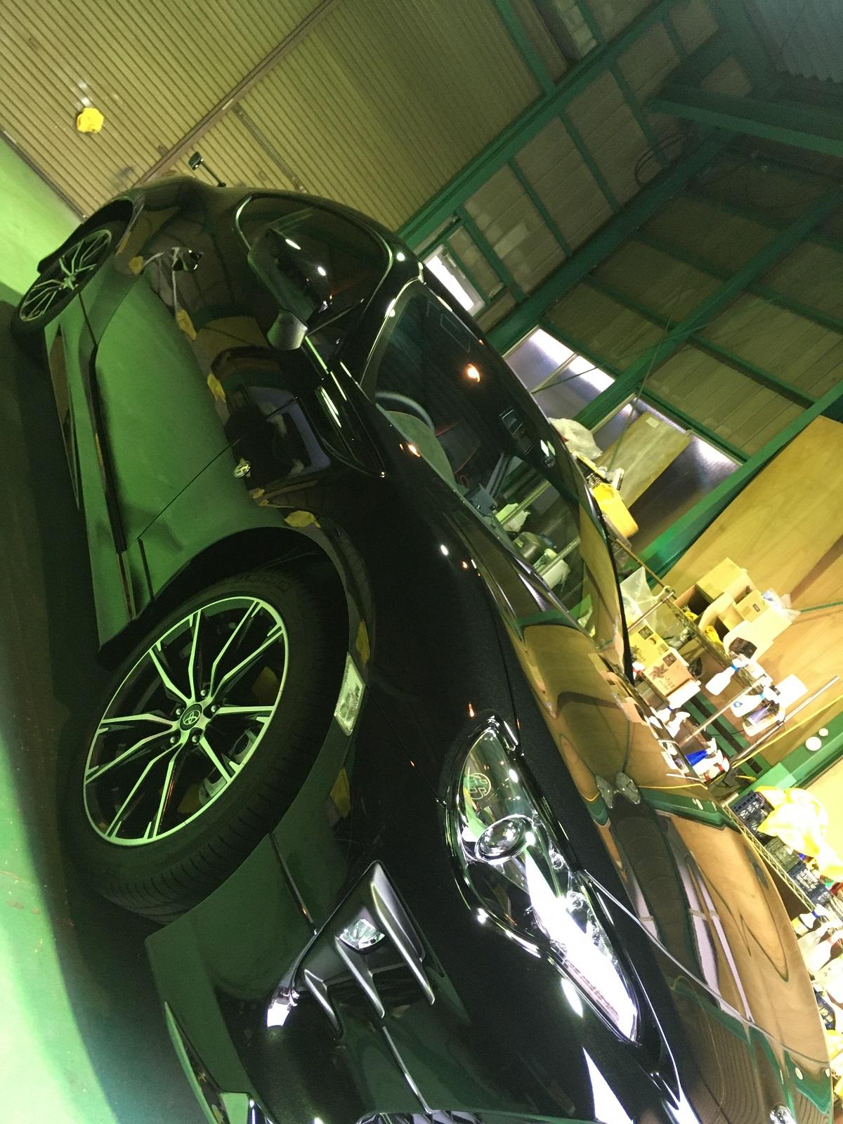 トヨタ 86 ゼンゼロ